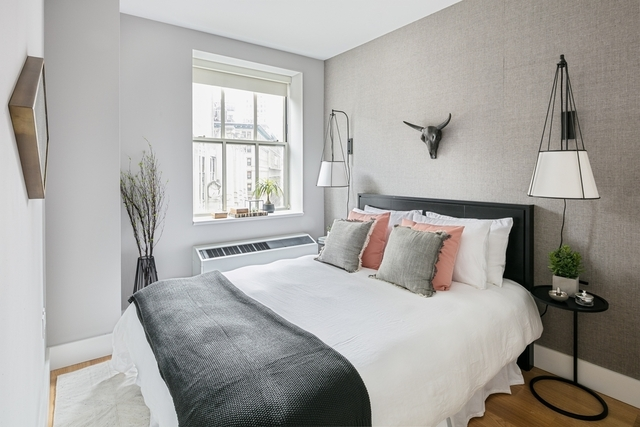 Studio, Financial District Rental in NYC for $2,874 - Photo 1