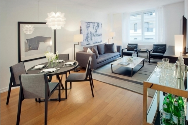 1 Bedroom, Upper West Side Rental in NYC for $5,650 - Photo 2
