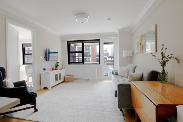 2 Bedrooms, Yorkville Rental in NYC for $6,125 - Photo 2