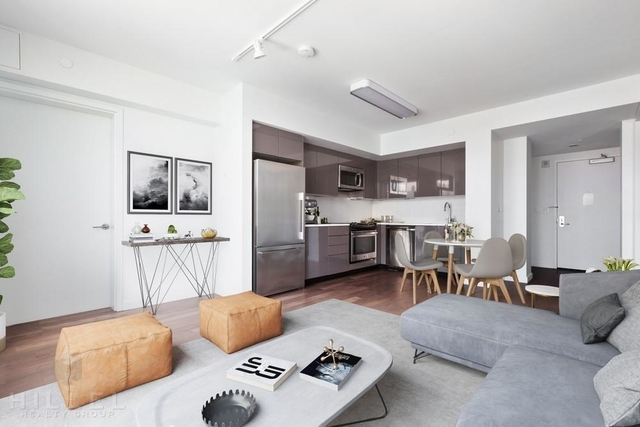Studio, Prospect Heights Rental in NYC for $2,631 - Photo 1