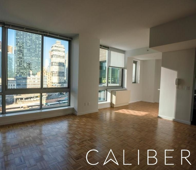 1 Bedroom, Hell's Kitchen Rental in NYC for $3,440 - Photo 1