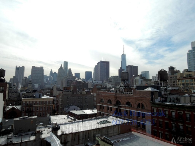 1 Bedroom, Little Italy Rental in NYC for $2,995 - Photo 2
