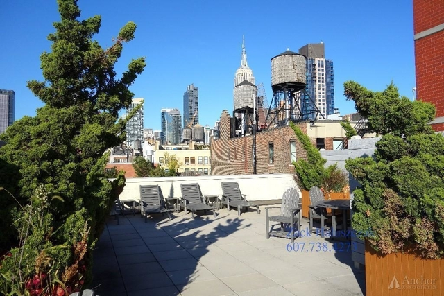 3 Bedrooms, Chelsea Rental in NYC for $6,495 - Photo 1