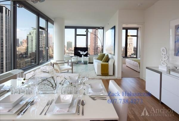 1 Bedroom, Chelsea Rental in NYC for $5,400 - Photo 2