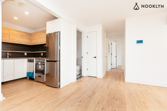 3 Bedrooms, Greenpoint Rental in NYC for $3,138 - Photo 1
