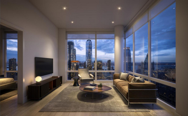 1 Bedroom, Financial District Rental in NYC for $4,640 - Photo 1