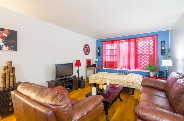 1 Bedroom, Kingsbridge Rental in NYC for $1,750 - Photo 2