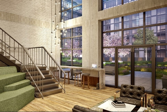 1 Bedroom, Long Island City Rental in NYC for $3,301 - Photo 2
