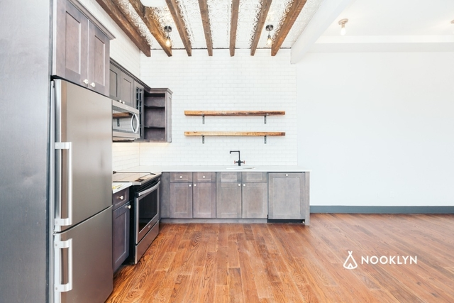 2 Bedrooms, East Williamsburg Rental in NYC for $3,162 - Photo 2