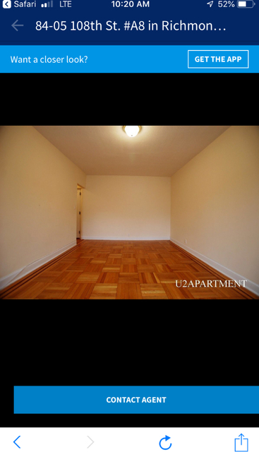 1 Bedroom, Richmond Hill Rental in NYC for $2,250 - Photo 1