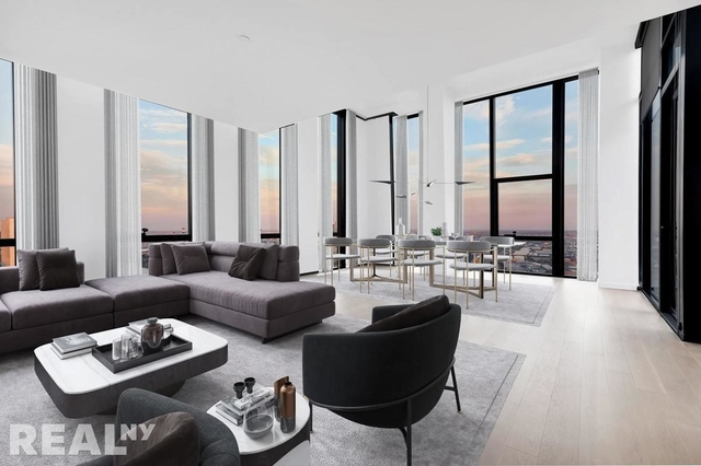 3 Bedrooms, Rose Hill Rental in NYC for $24,000 - Photo 1