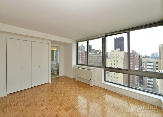 Studio, East Harlem Rental in NYC for $2,860 - Photo 2