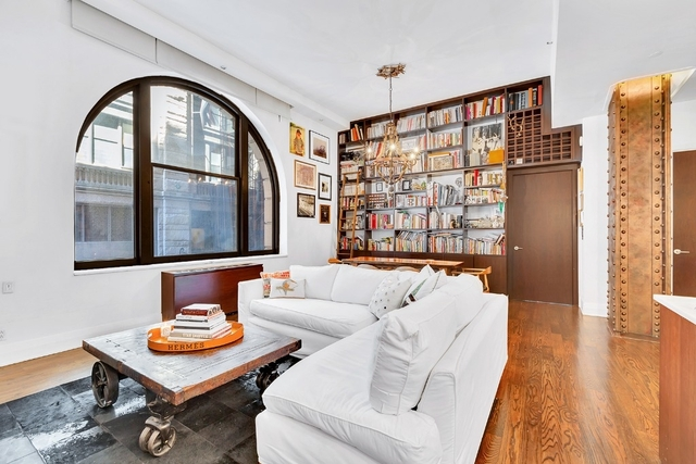 3 Bedrooms, Financial District Rental in NYC for $5,438 - Photo 1