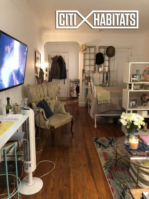 Studio, Turtle Bay Rental in NYC for $2,040 - Photo 1