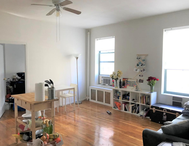 2 Bedrooms, Lincoln Square Rental in NYC for $2,650 - Photo 2