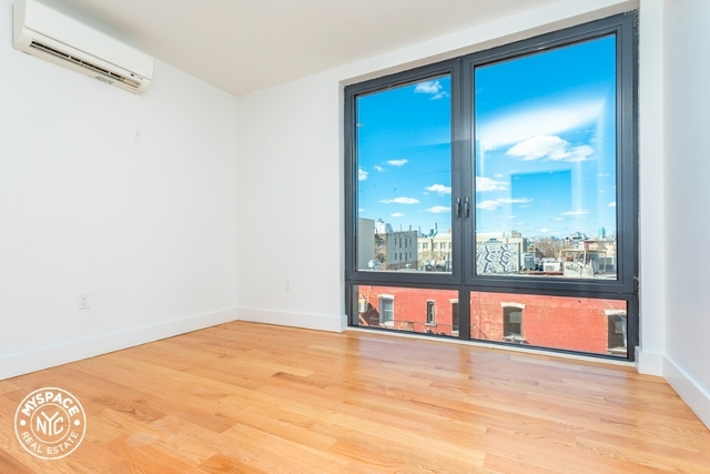 2 Bedrooms, East Williamsburg Rental in NYC for $3,116 - Photo 2