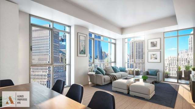 2 Bedrooms, Murray Hill Rental in NYC for $7,292 - Photo 2
