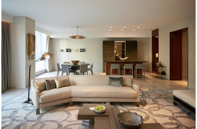 1 Bedroom, Theater District Rental in NYC for $34,500 - Photo 1