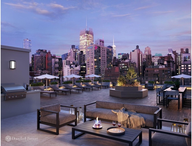 Studio, Hell's Kitchen Rental in NYC for $3,225 - Photo 1