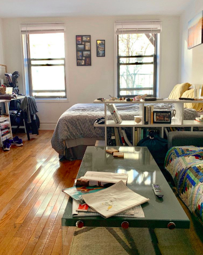 Studio, Bowery Rental in NYC for $2,650 - Photo 1