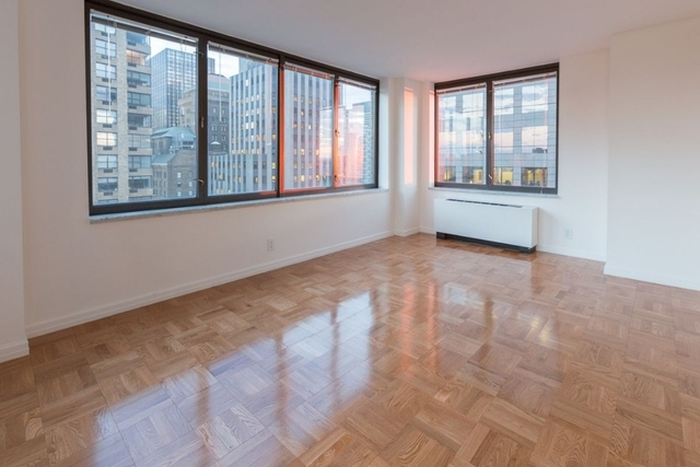 2 Bedrooms, Theater District Rental in NYC for $6,350 - Photo 2