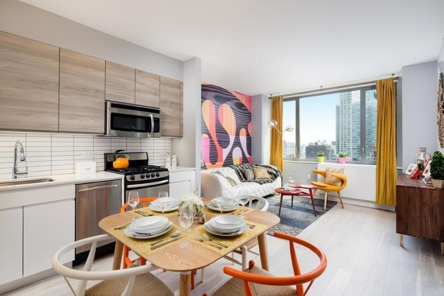 1 Bedroom, Long Island City Rental in NYC for $2,923 - Photo 1