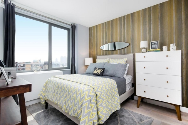 1 Bedroom, Long Island City Rental in NYC for $2,923 - Photo 2