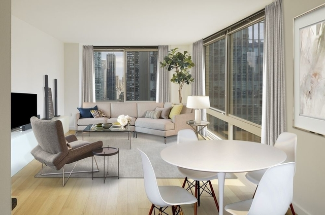 2 Bedrooms, Theater District Rental in NYC for $5,350 - Photo 1