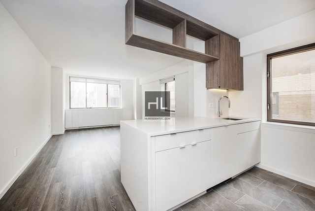 2 Bedrooms, Hell's Kitchen Rental in NYC for $5,285 - Photo 2