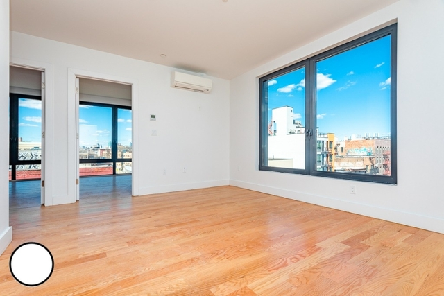 2 Bedrooms, East Williamsburg Rental in NYC for $3,120 - Photo 1