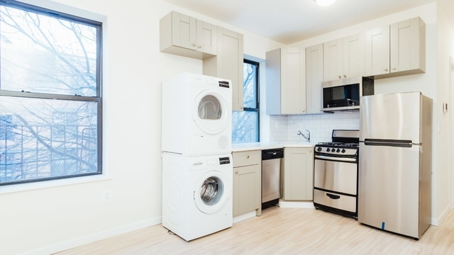 2 Bedrooms, North Slope Rental in NYC for $3,495 - Photo 1