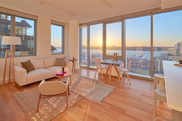 2 Bedrooms, Hell's Kitchen Rental in NYC for $5,255 - Photo 2