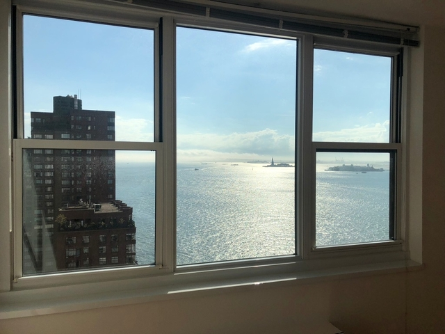 2 Bedrooms, Battery Park City Rental in NYC for $5,900 - Photo 1
