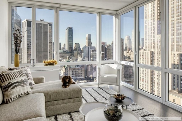 2 Bedrooms, Rose Hill Rental in NYC for $6,995 - Photo 1