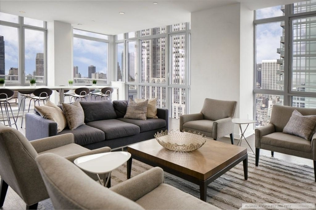 2 Bedrooms, Rose Hill Rental in NYC for $6,995 - Photo 2
