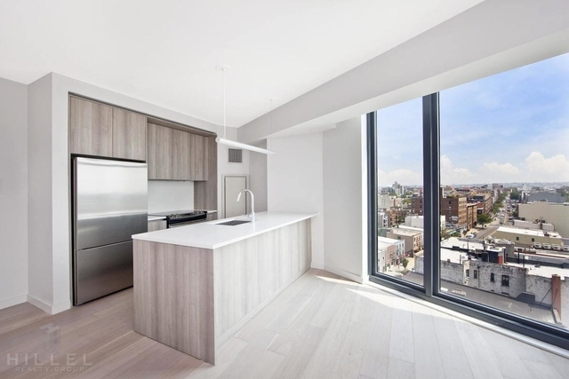 1 Bedroom, East Williamsburg Rental in NYC for $3,485 - Photo 2