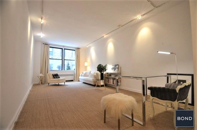 Studio, Lenox Hill Rental in NYC for $2,850 - Photo 1