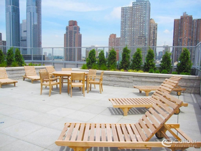 3 Bedrooms, Hell's Kitchen Rental in NYC for $4,475 - Photo 1