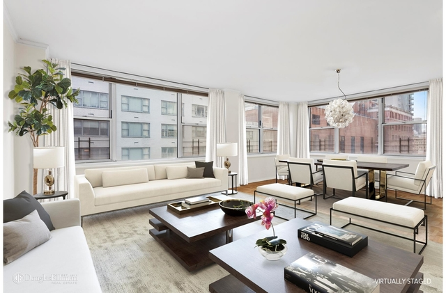3 Bedrooms, Lincoln Square Rental in NYC for $10,850 - Photo 1