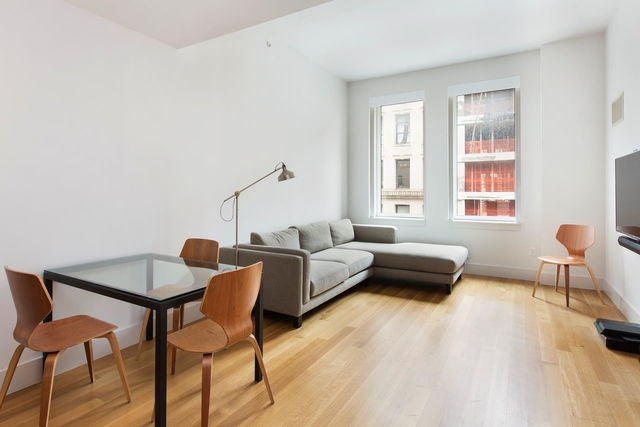 1 Bedroom, Civic Center Rental in NYC for $5,600 - Photo 1