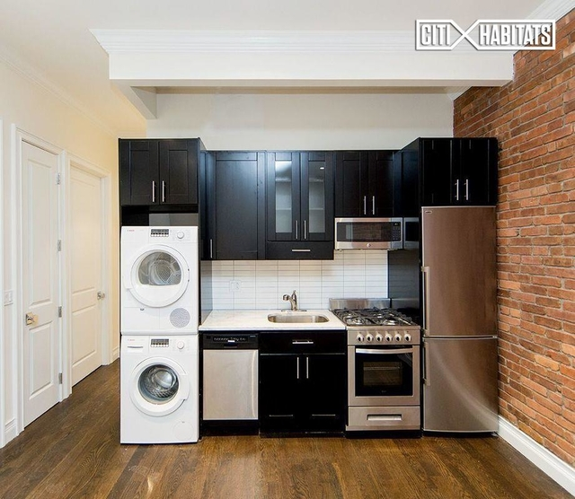 4 Bedrooms, Rose Hill Rental in NYC for $8,700 - Photo 2