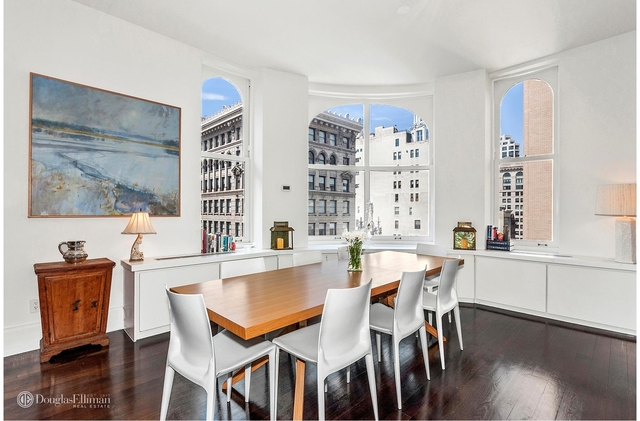 2 Bedrooms, Flatiron District Rental in NYC for $15,500 - Photo 1