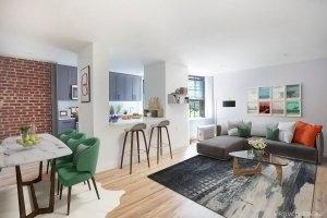 1 Bedroom, Central Harlem Rental in NYC for $2,085 - Photo 1