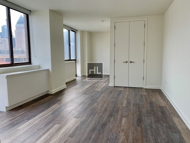 Studio, Hell's Kitchen Rental in NYC for $3,130 - Photo 1