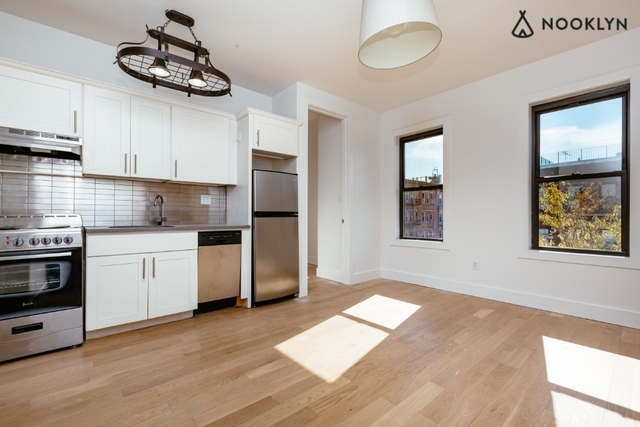 3 Bedrooms, Greenpoint Rental in NYC for $3,135 - Photo 1