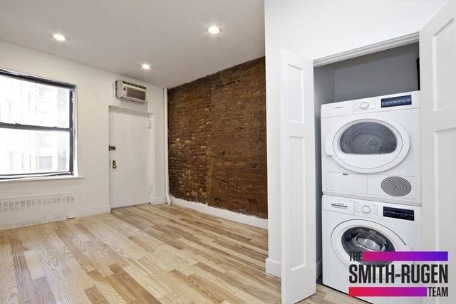 Studio, Alphabet City Rental in NYC for $3,000 - Photo 1