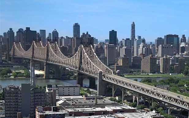 1 Bedroom, Hunters Point Rental in NYC for $2,851 - Photo 2