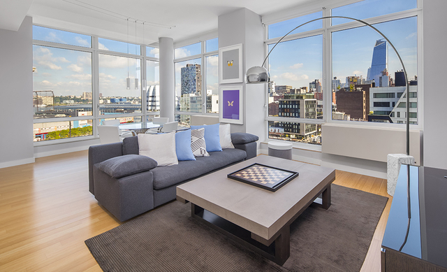 2 Bedrooms, Chelsea Rental in NYC for $9,200 - Photo 2