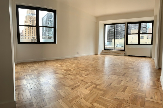 2 Bedrooms, Turtle Bay Rental in NYC for $6,725 - Photo 2