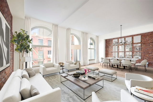 2 Bedrooms, Civic Center Rental in NYC for $8,500 - Photo 2